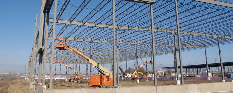 Statybos paslaugos